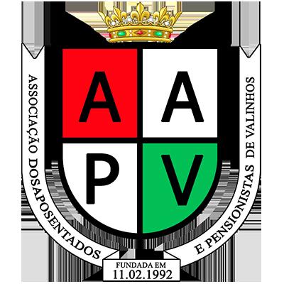 Logo aapv novo