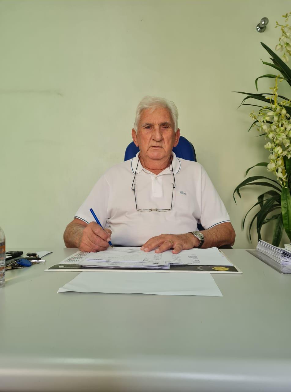 José carlos Atual